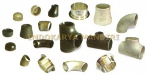 PT Indokarya Mandiri_Product_Butt weld fitting_S